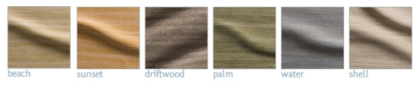 Textile Colorways
