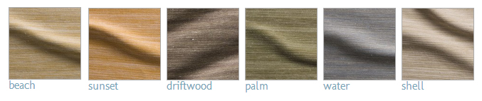 Textile Colorways