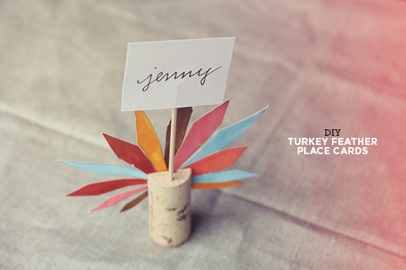 diy-turkey-feather-placecard
