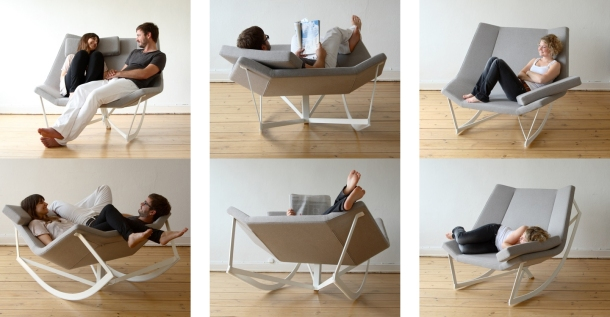 Sway Chair