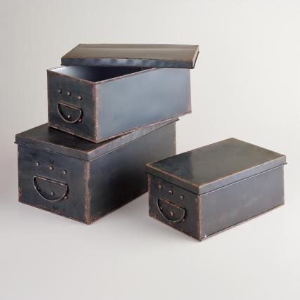 Decorative Box for Men