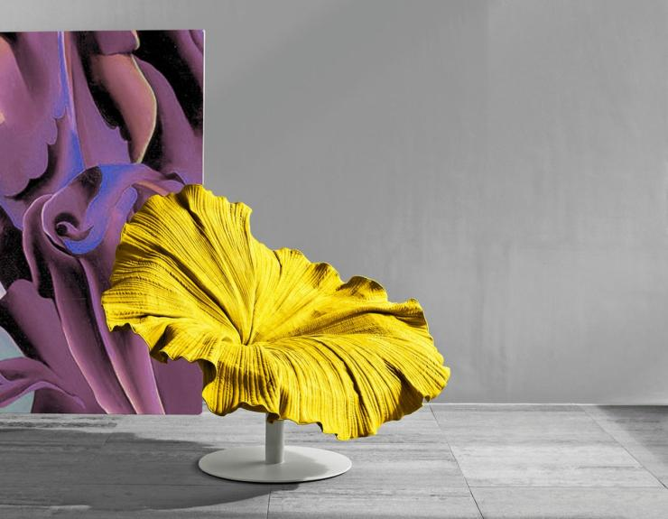 FINDS - Chair of the Month - Bloom Chair