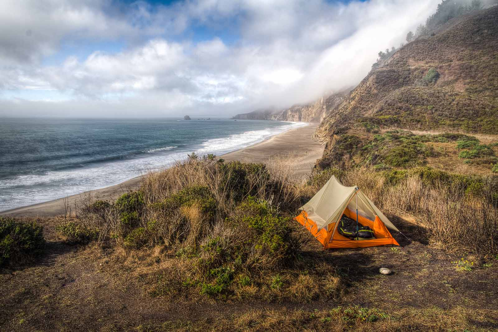 Wildcat Campground - Point Reyes National Seashore - California - Time to  Get Away - Guys