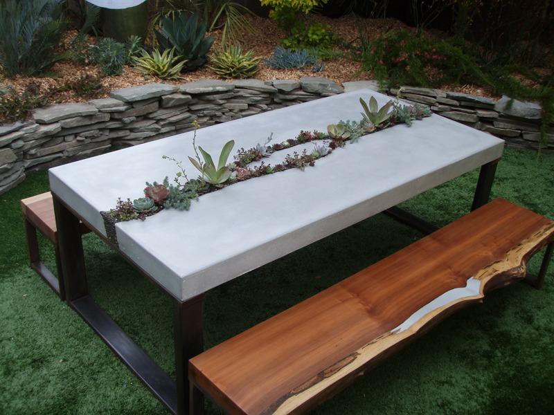 loopita bonita outdoor furniture. Finds - Fantastic Furniture Picnic Tables Sunset Celebration Succulent Table From 5 Feet To Loopita Bonita Outdoor