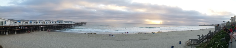 Pacific Beach San Diego - Time To Get Away - Beaches
