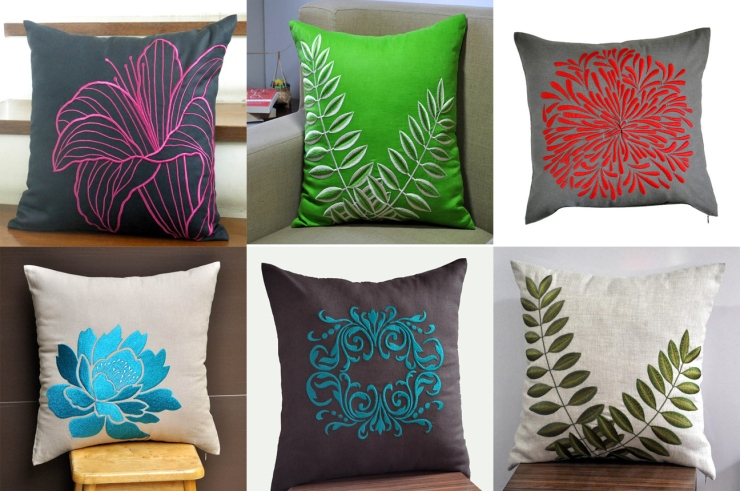 KainKain Pillow Covers