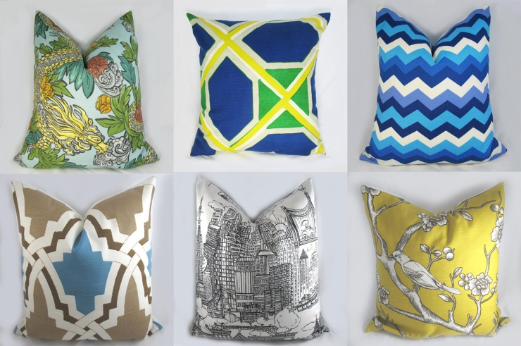 KLuxDeco Pillow Covers
