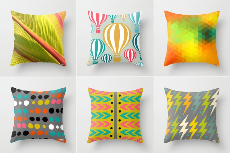 TheGretest Pillow Covers