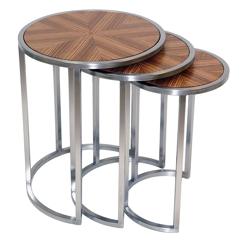 Fantastic Furniture Nesting Tables FINDS