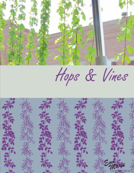 Concrete-and-Cholorophyll---Hops-and-Vines