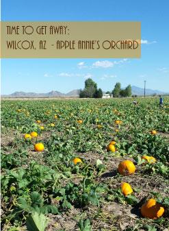 Time to Get Away - Wilcox, AZ - Fall Funday
