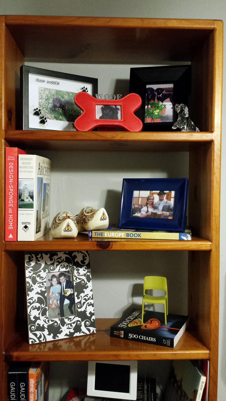 5 Design Tips on How to Incorporate Things You are Thankful For into your Decor - Items from Travels - Pictures
