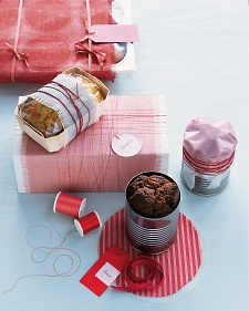 Design Finds- Holiday Hostess Gifts under $50 - Baked Goods