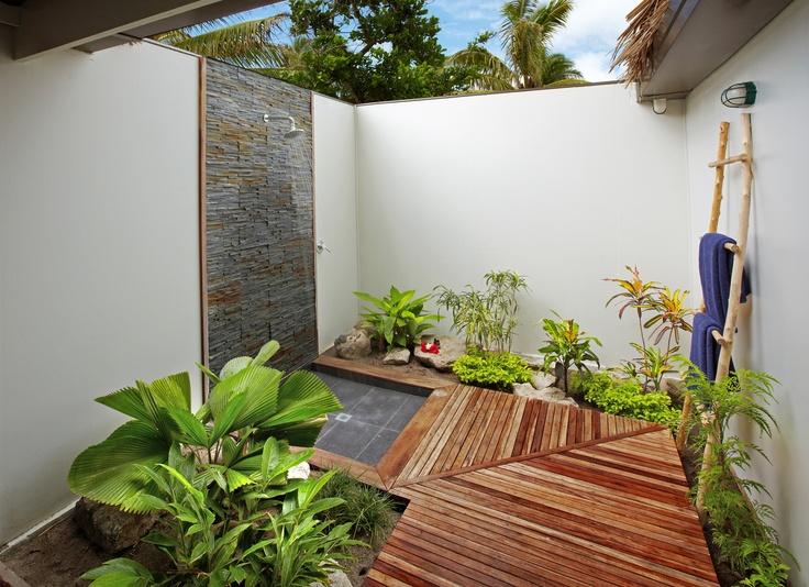 Tropical Bathroom Inspiration -7 - FINDS Blog