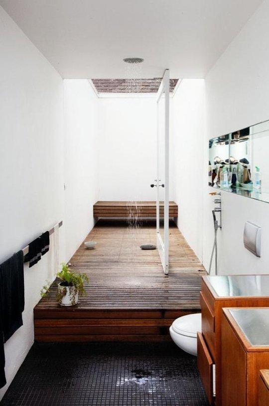 Tropical Bathroom Inspiration - 9 - FINDS Blog