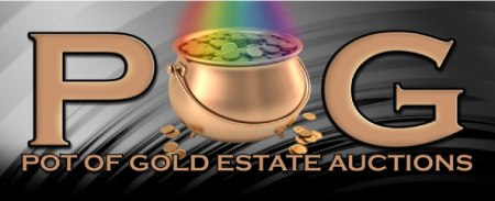 Pot of Gold Estate Auctions