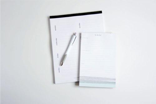Printed Ink Designs Notepads