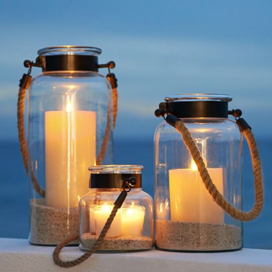 Add-a-beach-feel-with-hanging-lanterns---Make-Your-Space-Summer-Ready---FINDS-Blog