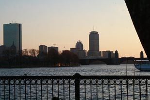 City of Boston - Time to Get Away - FINDS Blog